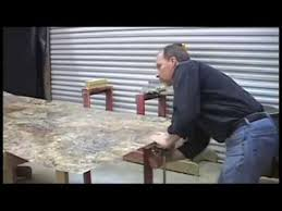 undermount sink with formica howto install undermount sink to laminate countertop youtube