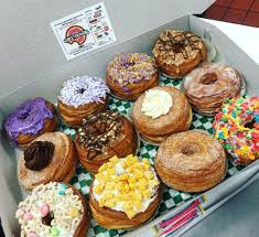 14 best donut shops in los angeles cbs los angeles