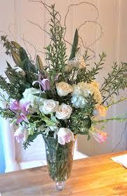 steffens hobick diy large flower arrangement centerpiece