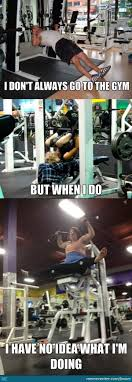 Funny Lifting Memes - the top 10 funniest gym fails memes my kind of monday