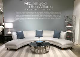 mitchell gold bob williams factory outlet home facebook