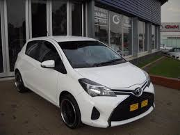 toyota yaris south africa price used toyota yaris 2015 cars for sale in durban on auto trader