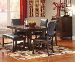 ashley watson dining room collection by dining rooms outlet