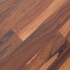 Prefinished Laminate Flooring Macchiato Pecan Chocolate Hardwood Flooring Prefinished Solid