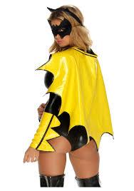 Halloween Costume Cape Reversible Black U0026 Yellow Superhero Cape