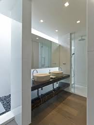 White Bathroom Mirror by Bathroom Mirror To Ceiling Descargas Mundiales Com