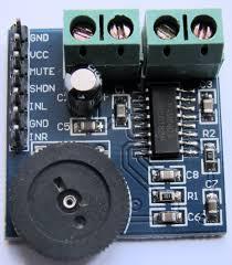 8877 Lifier Schematic Diagram Tda7297 Power Amplifier U0026 Audio Amplifier Module