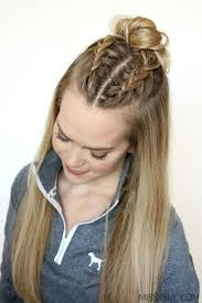 2 braids in front hair down hairstyle long natural hair best 25 two french braids ideas on pinterest two dutch braids