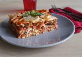 jeux de cuisine lasagne lasagne aux courgettes bacon compotée de tomates croquons la vie