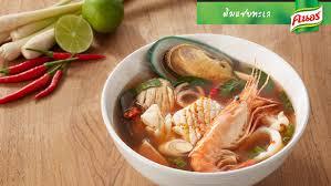recett de cuisine ต มแซ บทะเล food recipes