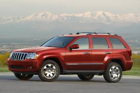 cherokee jeep 2005 2006 2007 jeep commander 2005 2007 jeep grand cherokee recalled