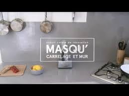 enduit carrelage cuisine masqu carrelage rénovation facile maison déco