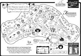 Map Of Middle Tennessee by General Festival Information The Tennessee Renaissance Festival