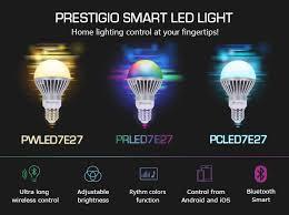 led lights vs regular lights prestigio led bulbs home lighting control at your fingertips