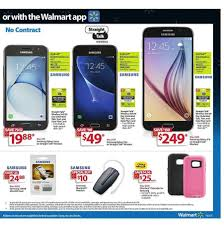 walmart thanksgiving deals 2014 walmart unveils black friday 2016 deals kfor com