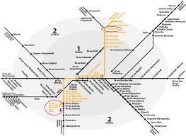Warsaw Airport Map Signal Processing Symposium 2017