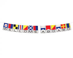 Cnmi Flag Boating Flags And Banners For Nautical Vessels
