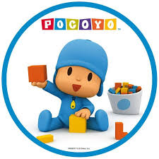 pocoyo cake toppers 102 best pocoyo images on anniversary cakes birthday