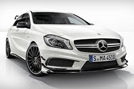 what does amg mercedes mercedes a45 amg edition 1 christopher brewer