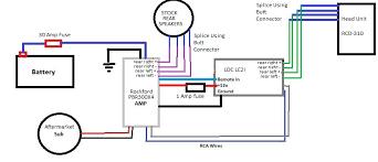 wiring amp with loc vw gti mkvi forum vw golf r forum vw