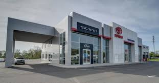 toyota dealership about world auto group toyota of newton