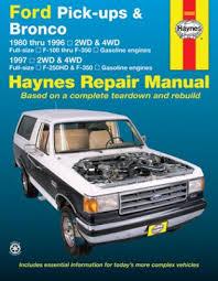 free ford f150 repair manual online pdf download carsut
