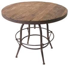 Adjustable Height Bar Table Adjustable Height Pub Table Sosfund