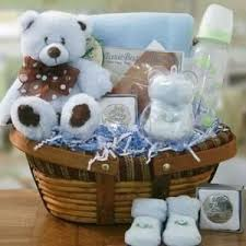 baby shower gift baskets how to make a baby shower gift basket at home easy craft ideas