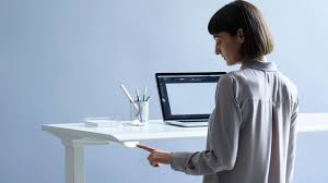 Chairs For Standing Desks Herman Miller Is Launching Live Os A System Of Sensors And