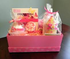unique baby shower gifts baby shower gift basket ideas image of big baby shower gift