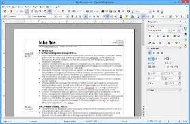 Open Office Resume Onetime Ms Office Challenger Openoffice We May Shut Down Due To