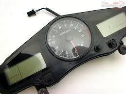 Honda Vfr 800 Vtec 2002 2013 Vfr800 Rc46 Gauge Speedometer Kmh