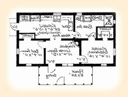 100 single story 4 bedroom house plans one story house