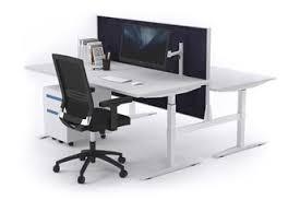 2 Person Computer Desk 2 Person Office Workstations U0026 Desks Online Express Delivery