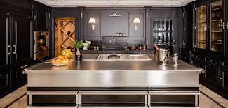 revetement mural cuisine inox revetement mural cuisine inox 7 modele de cuisine en bois avec