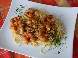 cuisiner cocktail de fruits de mer surgelé recette de spaghetti aux fruits de mer la recette facile