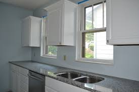 White Kitchen Cabinets With Gray Granite Countertops Bathroom Cozy Countertops Lowes For Your Kitchen And Bathroom