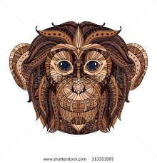 monkey head stock images royalty free images u0026 vectors shutterstock