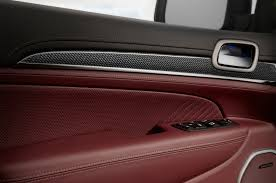 jeep grand cherokee interior 2018 2018 jeep grand cherokee reviews and rating motor trend