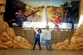 disney captures reality with planes fire and rescue disney captures reality with planes fire and rescue