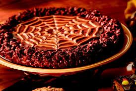 Recipes For Halloween Cakes by Halloween Dessert Peeinn Com