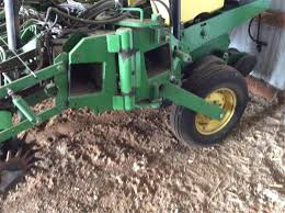 John Deere 7200 Planter by 1978 John Deere 7000 U2013 The Machinery Shopper