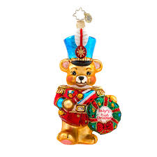 introducing christopher radko ornaments new from the 2014 mid year