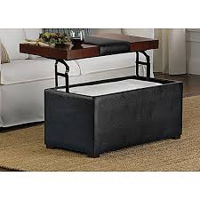 arlington lift top storage ottoman bed bath u0026 beyond