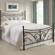 Wrought Iron Headboard Full by Wrought Iron Headboards Full Size Home Design Ideas