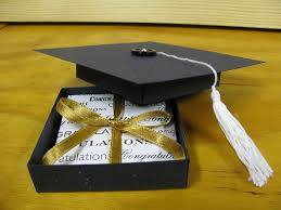 graduation box graduation hat gift box by ixfquiller cards and paper crafts at