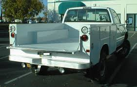 Utility Bed Trailer Diamond Utility Bed For Ram