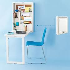 folding desks for small spaces tiny apartment above the fold 10 wall mounted folding desks