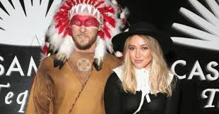 Jfk Halloween Costume Hilary Duff Apologizes Offending