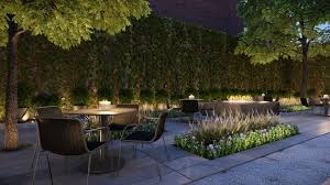 The United Nations Dining Room And Rooftop Patio United Nations Extended Stay Residences Aka